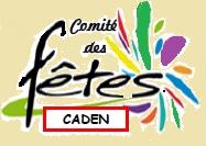 Comité des fêtes de CADEN